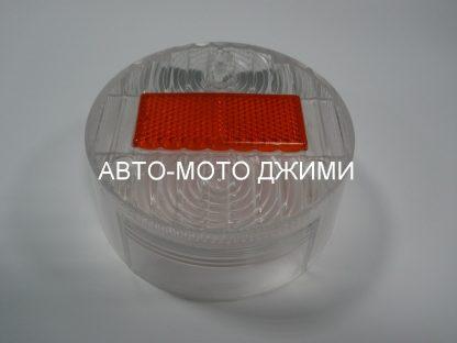 СИМСОН СТЪКЛО СТОП С 3 БОЛТА(БЯЛО) - УНГАРСКО
