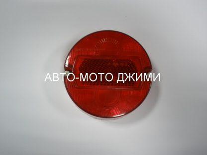 СИМСОН СТЪКЛО СТОП  С 2 БОЛТА  - DDR