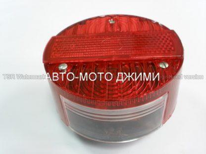 СИМСОН СТОП( С 3 БОЛТА) К-КТ - DDR